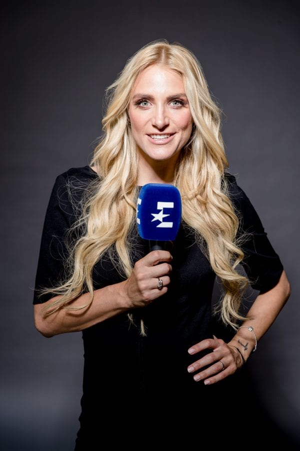 Anna Kraft Tv Digital